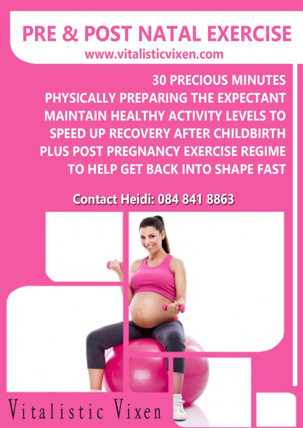 prenatal A6 online
