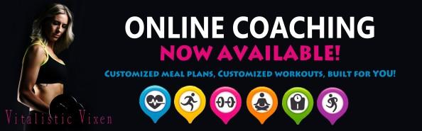 online coaching banner